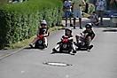 Bobby Car Rennen 2012